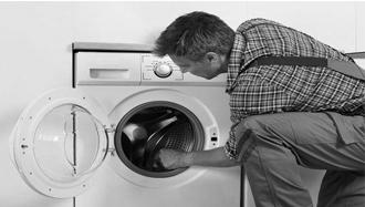 تفاوت موتور گیربکسی و تسمه ای لباسشویی های سامسونگ
