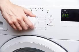 Reset laundry