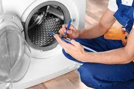 ارور یا خطا ماشین لباسشویی توشیبا