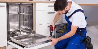 ارور یا خطا ماشین ظرفشویی موریس