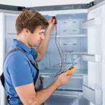 علت عرق کردن داخل یخچال چیست؟
