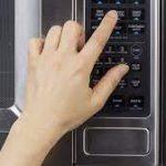 علت کار نکردن دکمه های مایکروفر